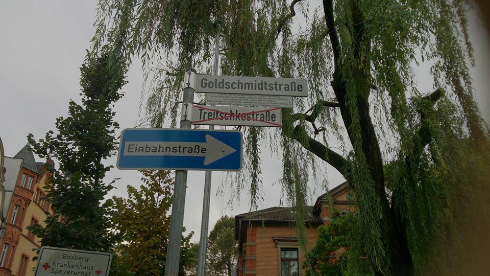 Treitschke